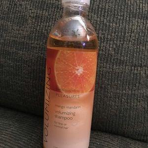 Bath & Body Works Mango Mandarin Shampoo VERY RARE